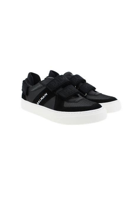 Sneakers Balmain BALMAIN | Sneakers | 6O0656NERA
