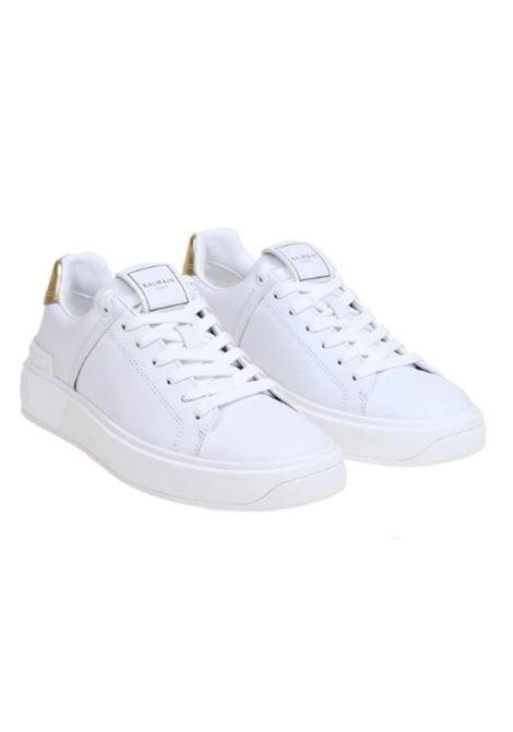 Sneakers Balmain BALMAIN | Sneakers | 6O0666BIANCA