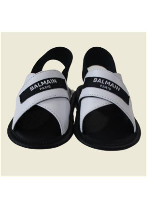 BALMAIN | sandals  | 6O0816NERA
