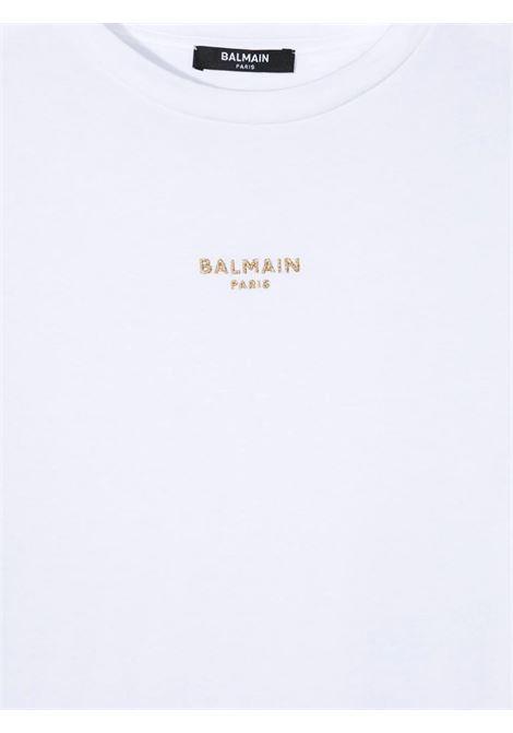 ABITO BALMAIN BALMAIN | Abito | 6O1091BIANCO
