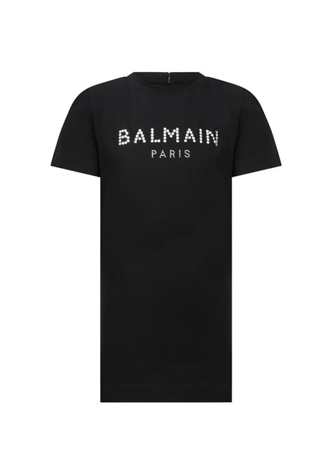 Abito Balmain Kids BALMAIN | Abito | 6O1161NERO