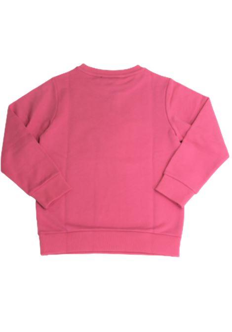 BALMAIN | sweatshirt | 6O4690ROSA BUBBLE