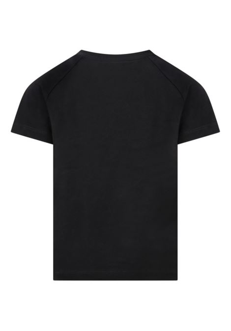 T-shirt Balmain Kids BALMAIN | T-shirt m/m | 6O8101NERO ORO