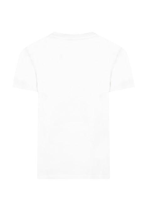BALMAIN | T-shirt | 6O8521BIANCO