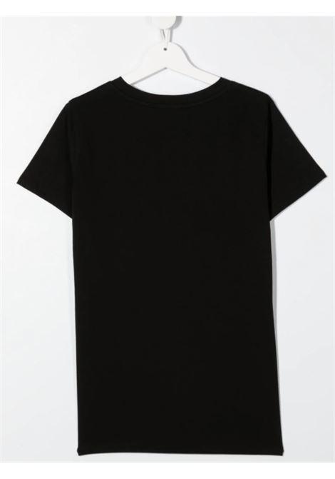 BALMAIN | T-shirt | 6O8521NERO
