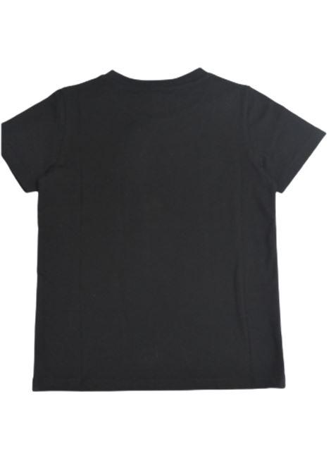 BALMAIN | T-shirt | 6O8641NERO