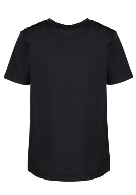 T-shirt Balmain BALMAIN | T-shirt | TF11350I366NERO
