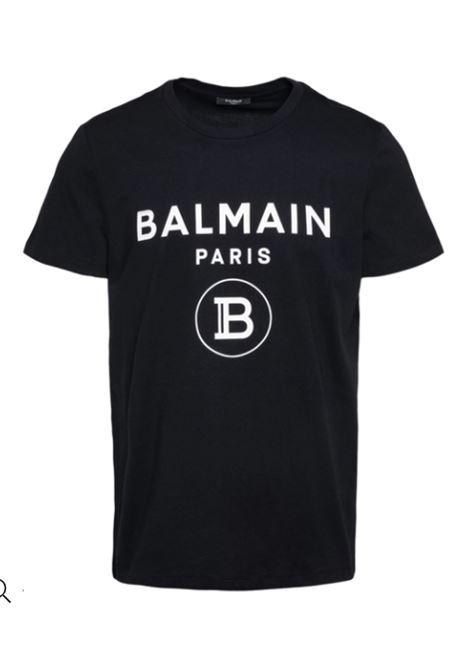T-shirt Balmain BALMAIN | T-shirt | VH0EF000B029NERO