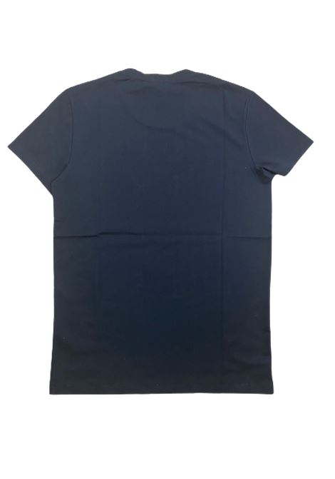 BALMAIN | T-shirt | VH0EF000B080NERO
