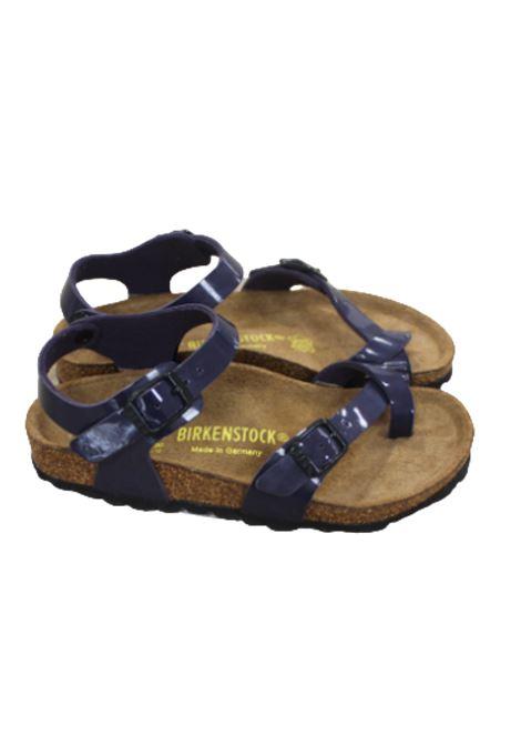 Sandali Birkenstock BIRKENSTOCK | Sandali | 010553VIOLA