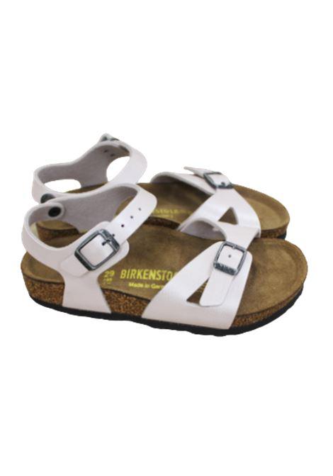 Sandali Birkenstock BIRKENSTOCK | Sandali | 431913ROSA