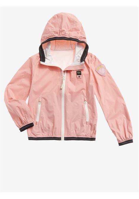 BLAUER | jacket | 21SBLGC04370ROSA