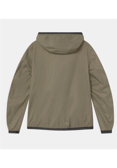 BLAUER | jacket | 21SBLKC04368SABBIA