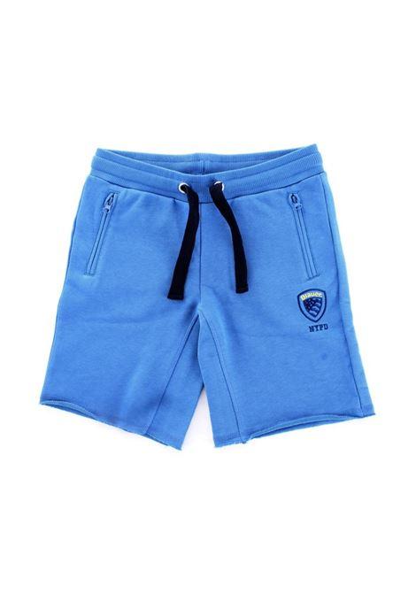 Bermuda Blauer BLAUER | Bermuda | 21SBLKF07150BLUETTE