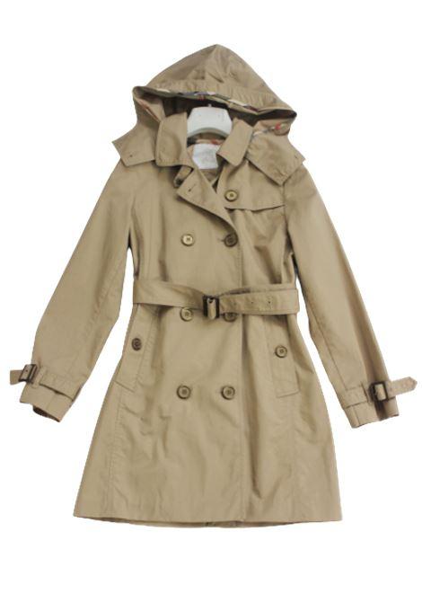 BURBERRY | jacket | 3887705BEIGE
