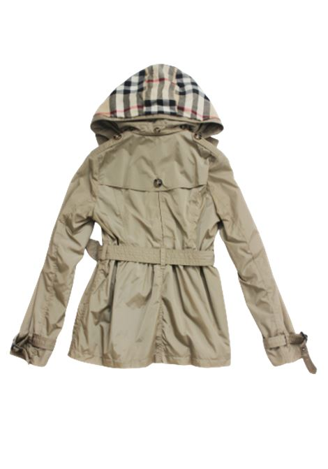 BURBERRY | jacket | 3975711BEIGE