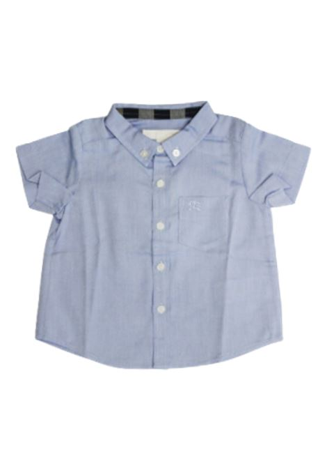 BURBERRY | shirt | 4034370AZZURRO