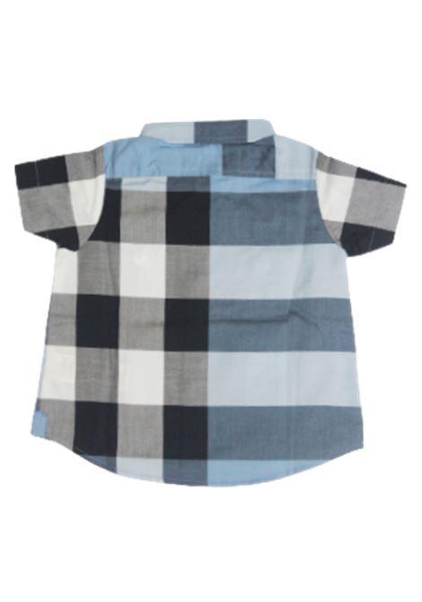 BURBERRY | shirt | 4037250BLUETTE