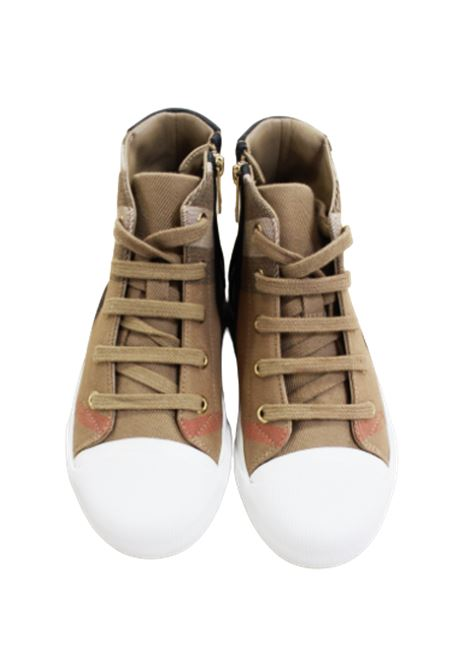 Sneakers Burberry BURBERRY | Sneakers | 4065054CHECK CLASSICO