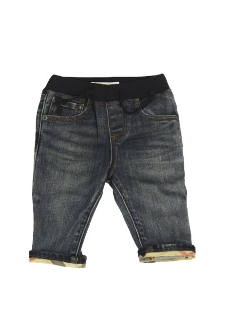 BURBERRY | jeans  | 8007464JEANS