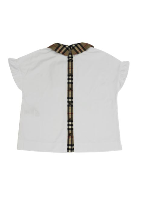 T-shirt Burberry BURBERRY | T-shirt | 8020158BIANCO