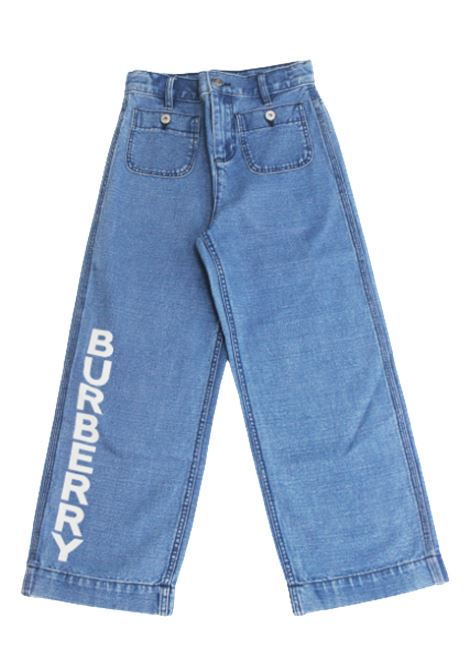 Jeans Burberry BURBERRY | Jeans | 8023021JEANS