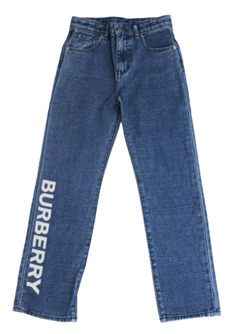 Jeans Burberry BURBERRY | Jeans | 8025709JEANS