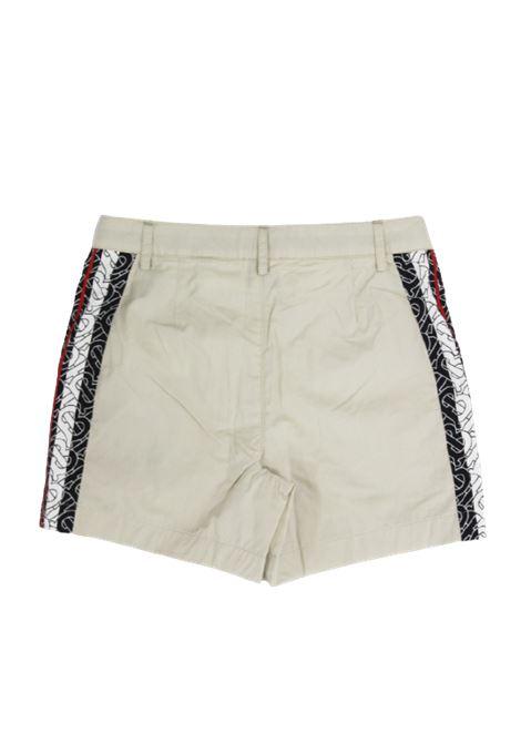BURBERRY | Bermuda pants  | 8026362BEIGE