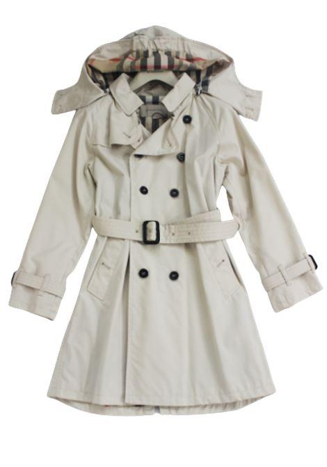 BURBERRY | jacket | B26235BEIGE