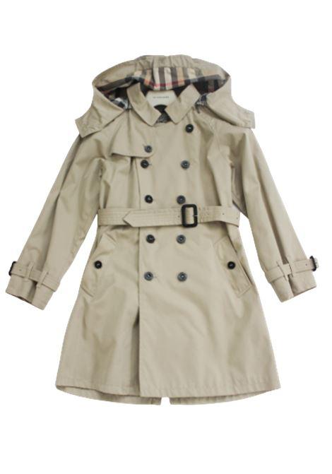 BURBERRY | jacket | B26254BEIGE