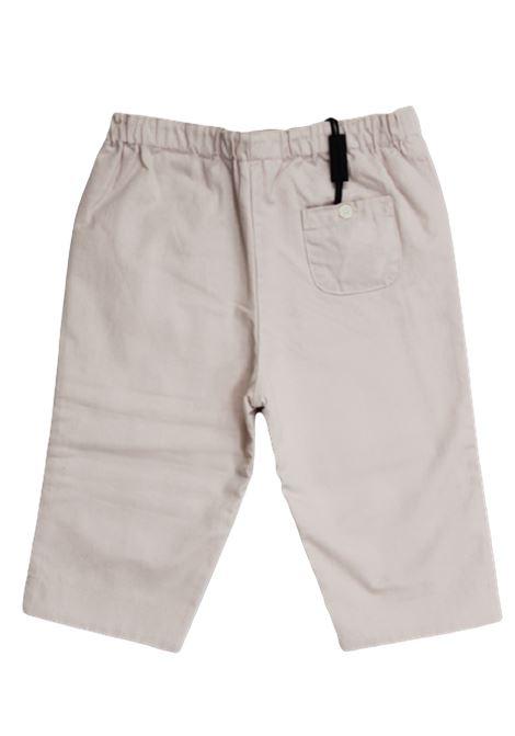 Pantalone Burberry BURBERRY | Pantalone | BUR158CHECK ROSA