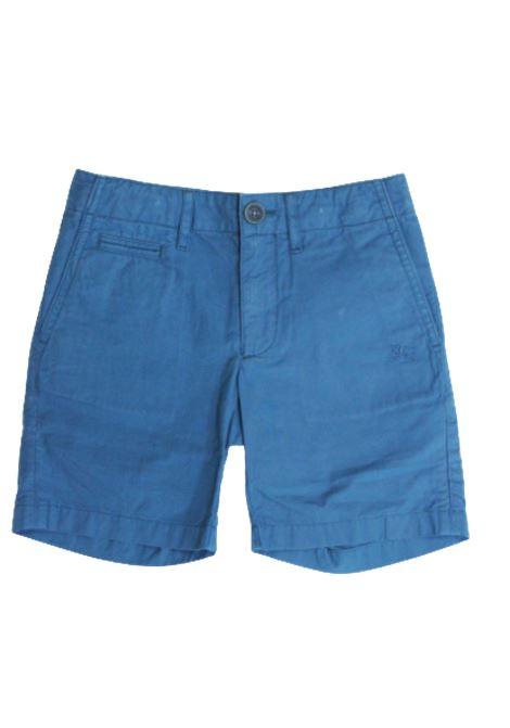 BURBERRY | Bermuda pants  | BUR177AVION