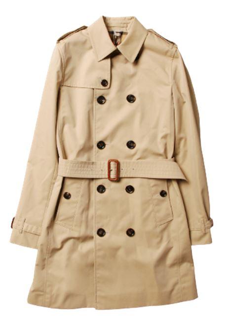 BURBERRY | jacket | BUR295BEIGE