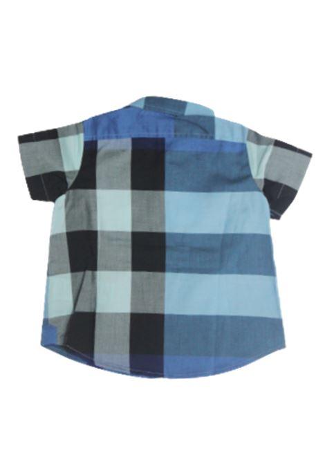 BURBERRY | shirt | BUR547BLUETTE