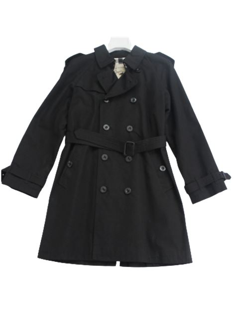 BURBERRY | jacket | BUR557NERO