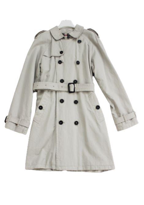 BURBERRY | jacket | BUR558BEIGE