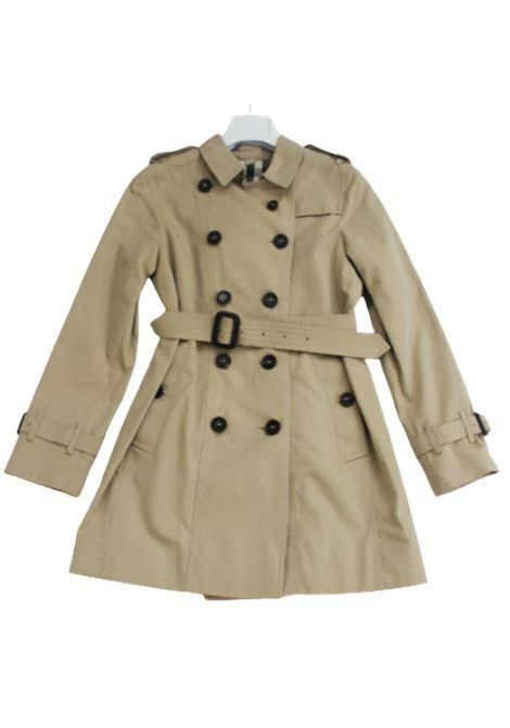 BURBERRY | jacket | BUR559BEIGE