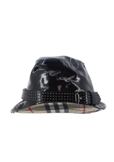 BURBERRY | hat | BUR564NERO