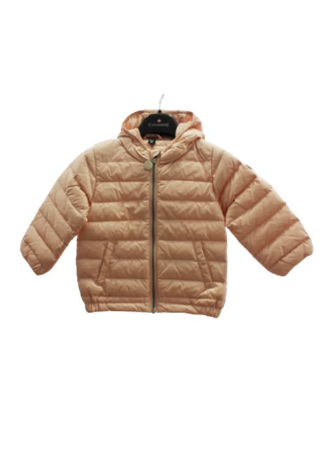 CANADIENS | jacket | CAN03ROSA