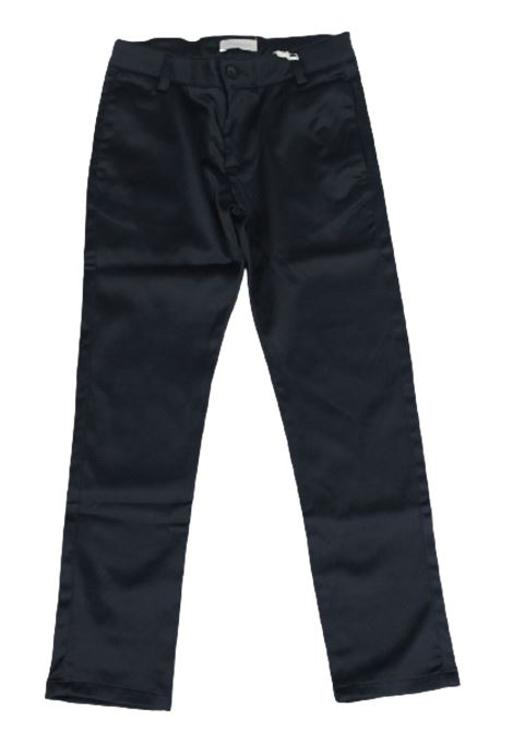 CARLO PIGNATELLI | trousers | PTC2160JBLU