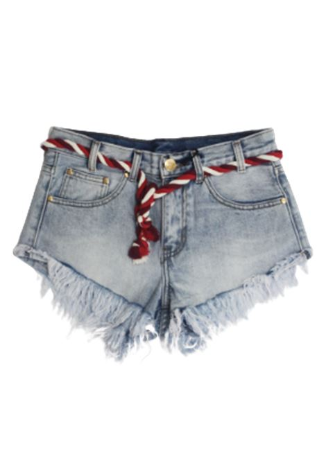CHANGIT | short  | CH19A025UJEANS