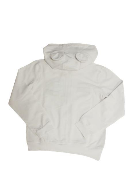 CHIARA FERRAGNI | sweatshirt | CFKF010BIANCO