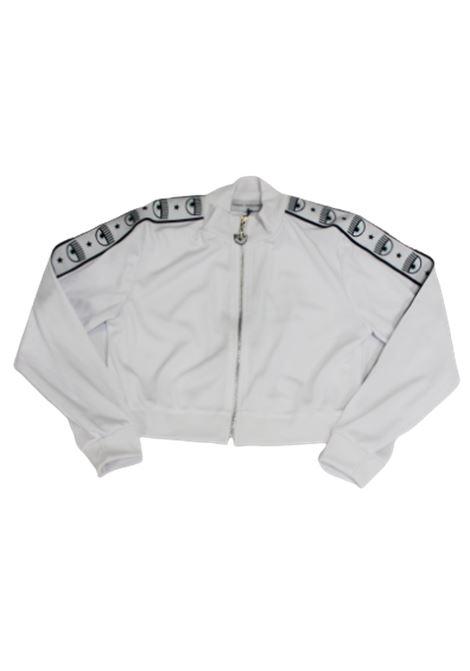 CHIARA FERRAGNI | sweatshirt | CFKF031BIANCO