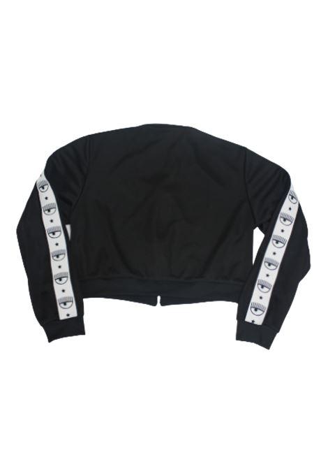 CHIARA FERRAGNI | sweatshirt | CFKF031NERO
