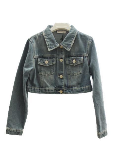 CHIARA FERRAGNI | jacket | CFKJSH003JEANS