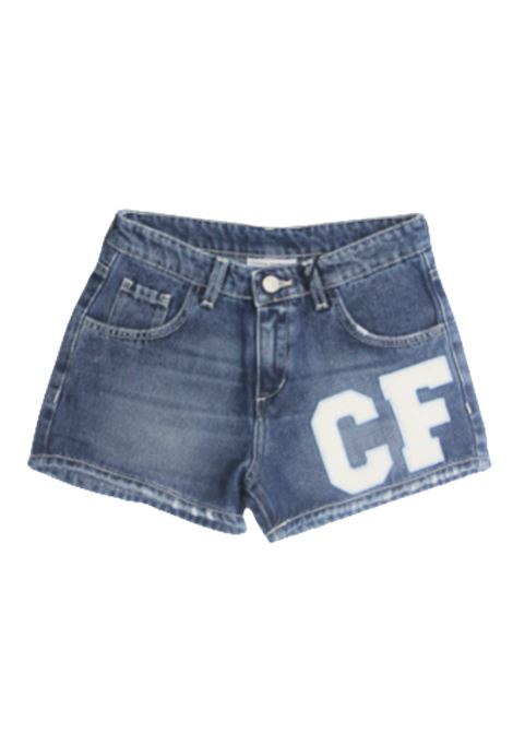 Shorts Chiara Ferragni CHIARA FERRAGNI | Shorts | FER43JEANS