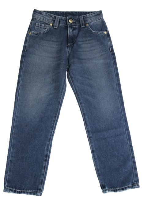 CHIARA FERRAGNI | jeans  | FER44JEANS