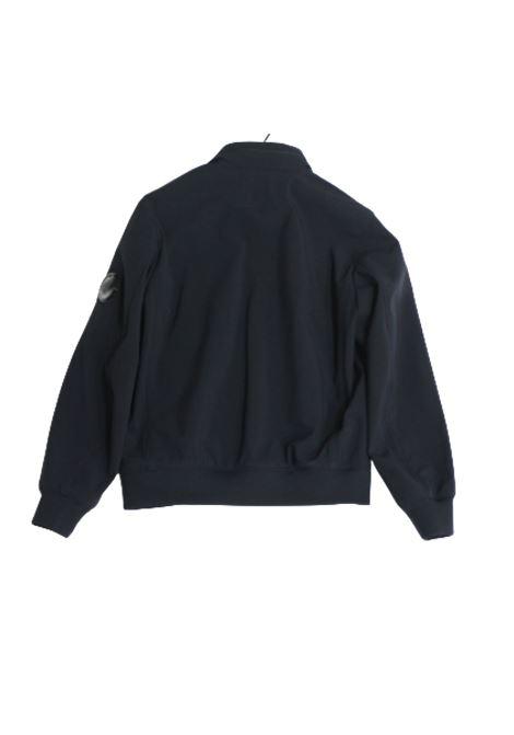 CP COMPANY | jacket | 10CKOW002CBLU