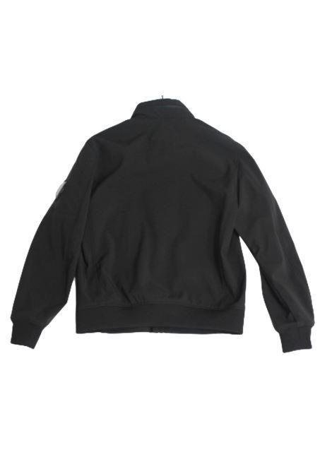 CP COMPANY | jacket | 10CKOW002CNERO