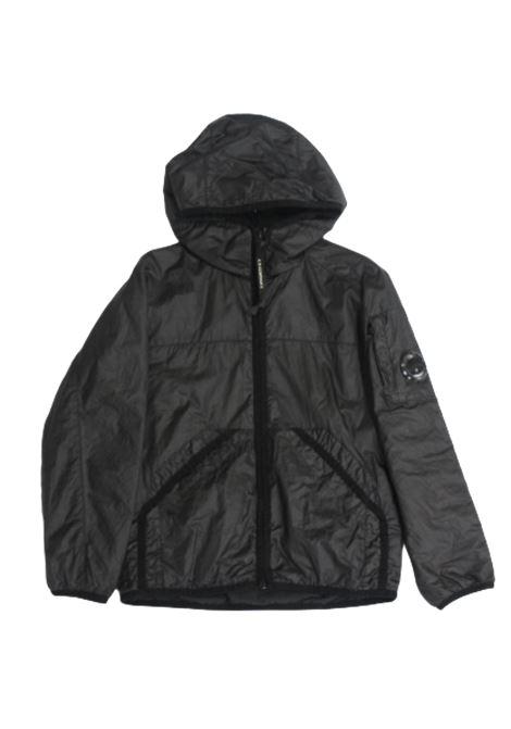 CP COMPANY | jacket | 10CKOW008BNERO